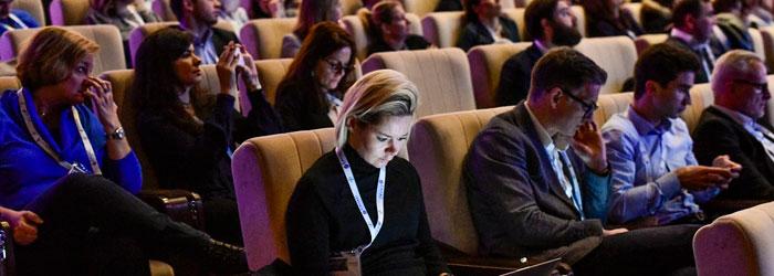 12.º Congresso da EAHAD 2019: o segundo dia em imagens
