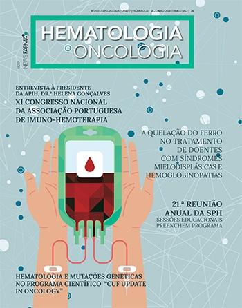 Hematologia e Oncologia, 28, dezembro 2019