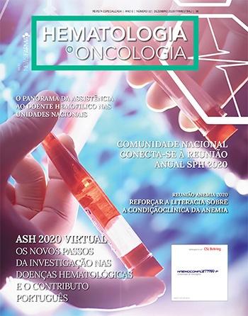 Hematologia e Oncologia, 32, dezembro 2020