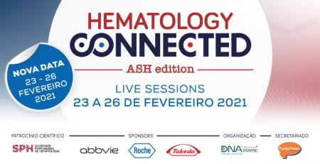Veja as novas datas do Hematology Connected: ASH Edition