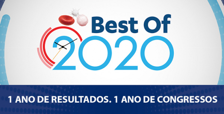 Best of 2020: Assista ao vídeo e participe no live Q&A